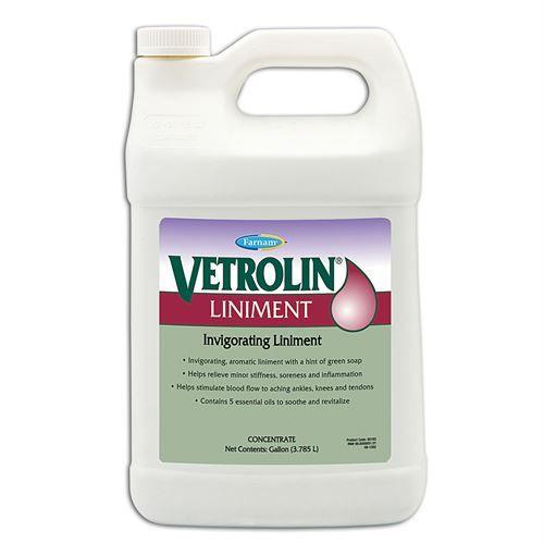 Vetrolin® Liniment