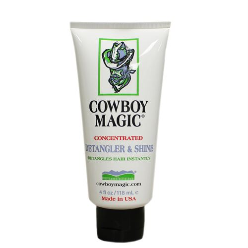 COWBOY MAGIC DETANGLER - 4 OZ