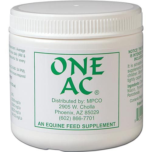 One AC Supplement