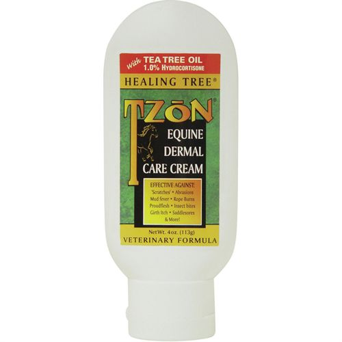 T-ZON EQUINE DERMAL CREAM