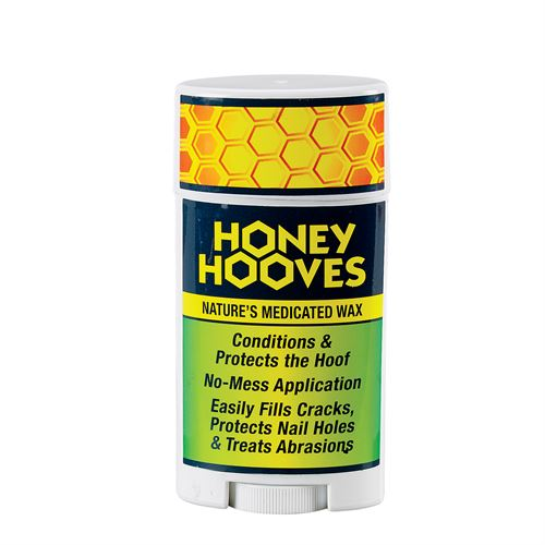 HONEY HOOVES