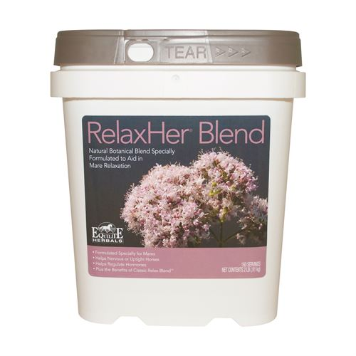EQUILITE RELAXHER -- 2 LB