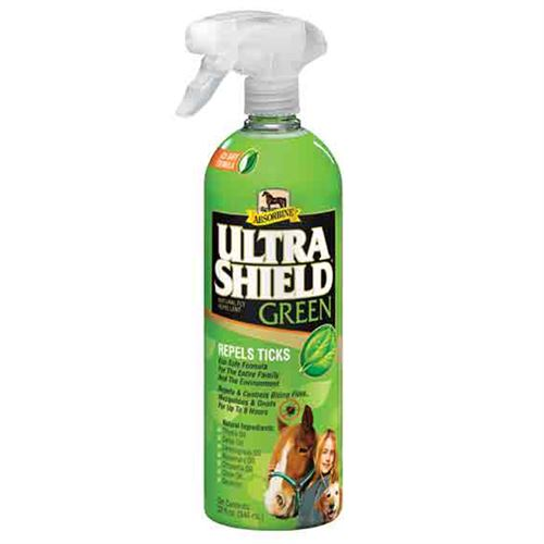 UltraShield Green Fly Repellent