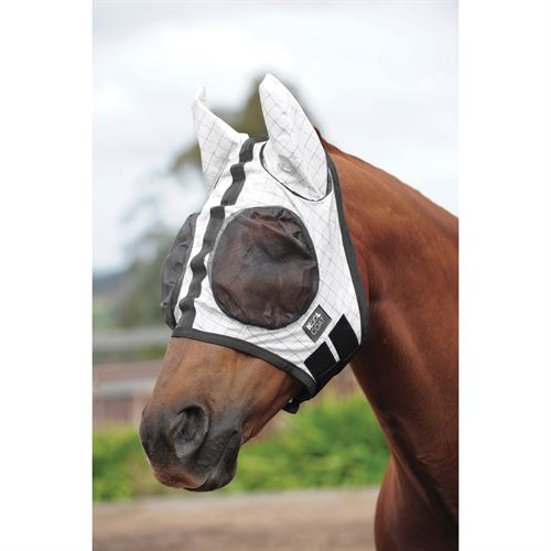 KOOL COAT FLY MASK