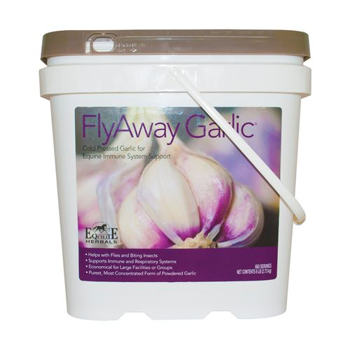 ARENUS FLY AWAY GARLIC-6LB