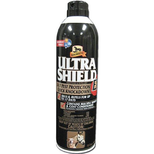 Absorbine Ultra Shield EX Continuous Sprayer