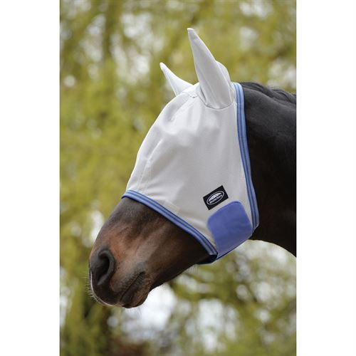 WB COMFITEC AIRFLOW FLY MASK