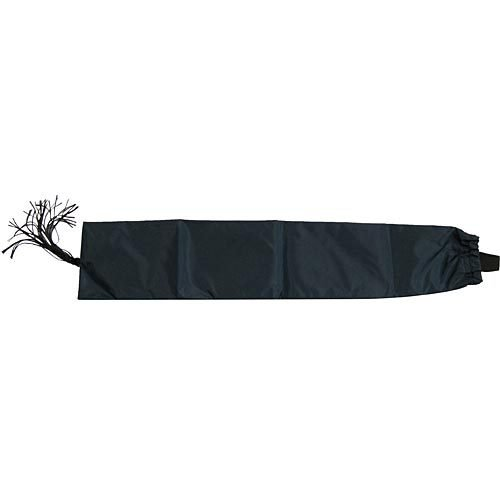NYLON TAIL BAG W/ SHOOFLY