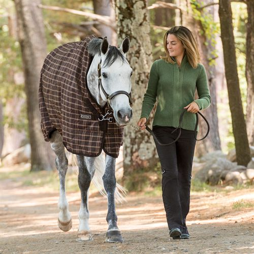 Rhino High Neck Wug Medium Turnout Blanket