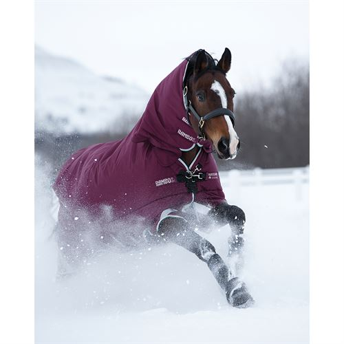 Rambo® Plus Heavy Turnout Blanket