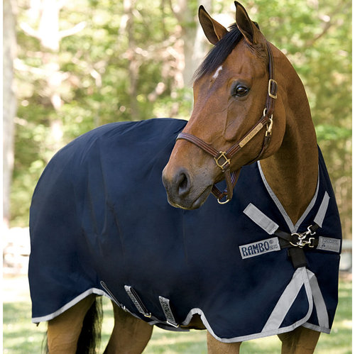 Rambo Wug Medium Turnout Blanket