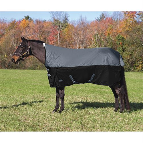 Riders International NorthWind High Neck Turnout Blanket 80-84