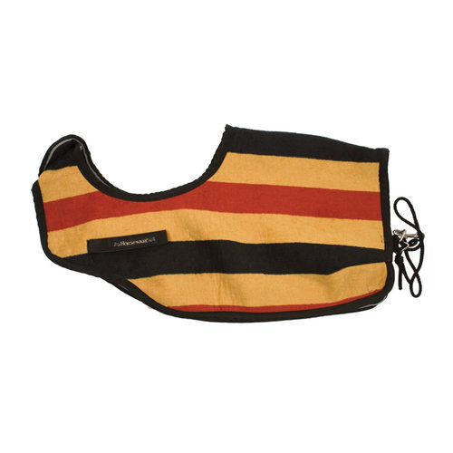 Gold Witney Stripes