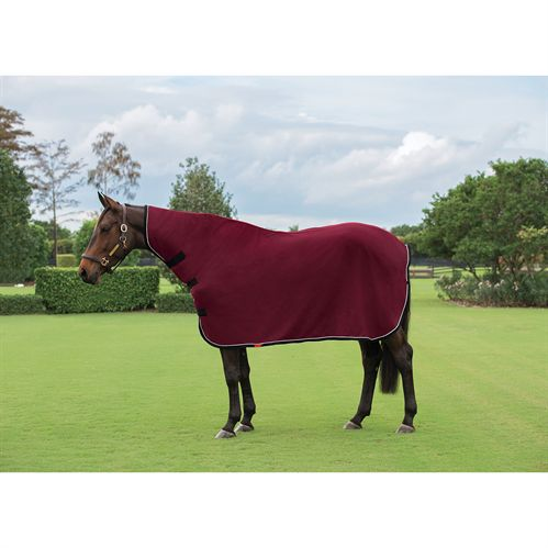 FRANCONIA CUSTOM FLEECE COOLER