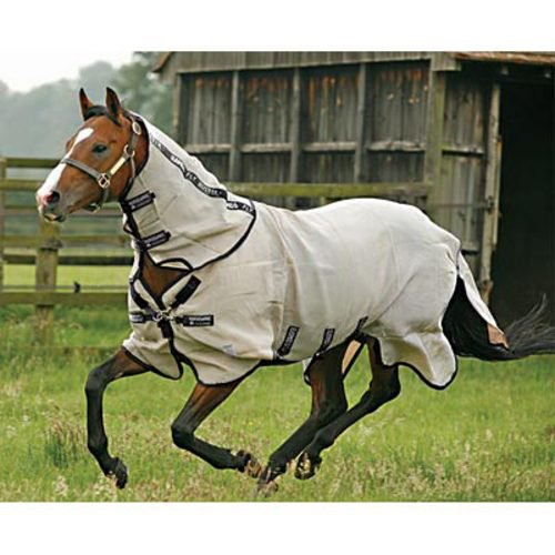 Rambo Fly Buster Buzz Blocker Fly Sheet