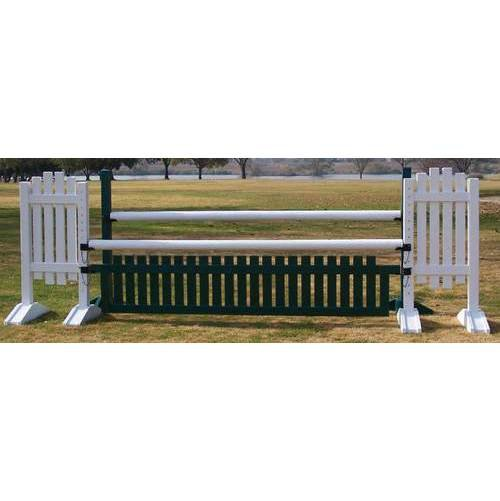 GATE OXER W/FLOWER BOX 10
