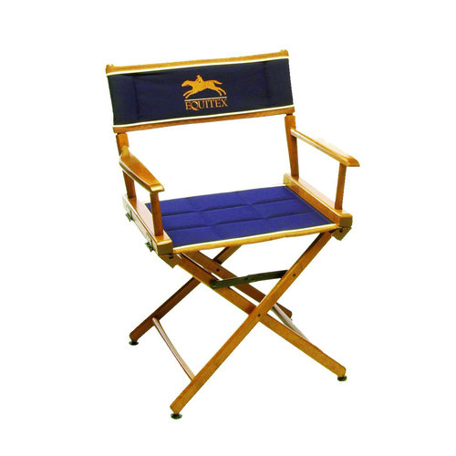 DIRECTOR CHAIR REG HEIGHT SET