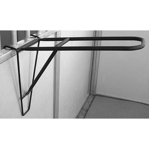 Portable Fold-Down Saddle Rack