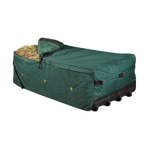 Standard Rolling Bale Bag
