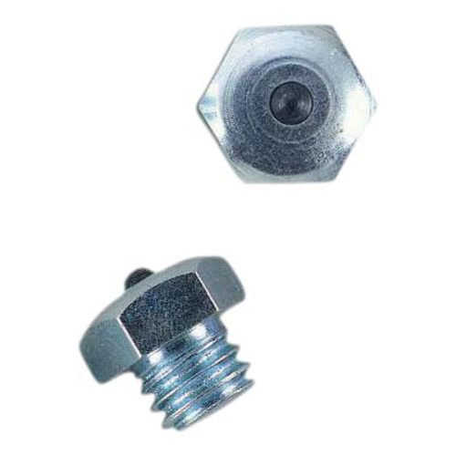 FLAT HEXAGONAL ROAD STUD