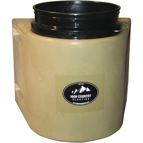 INSULATE BUCKET HOLDER