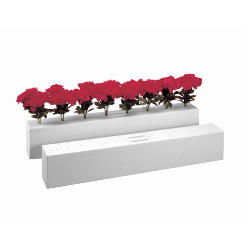 BURLINGHAM FLOWER BOX (PAIR)