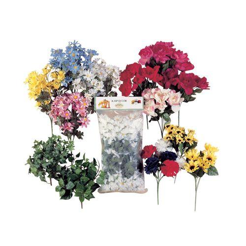 BURLINGHAM SPORT JUMP FLOWERS