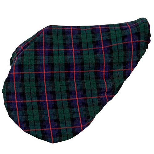 BAKER Saddle Dust Cover