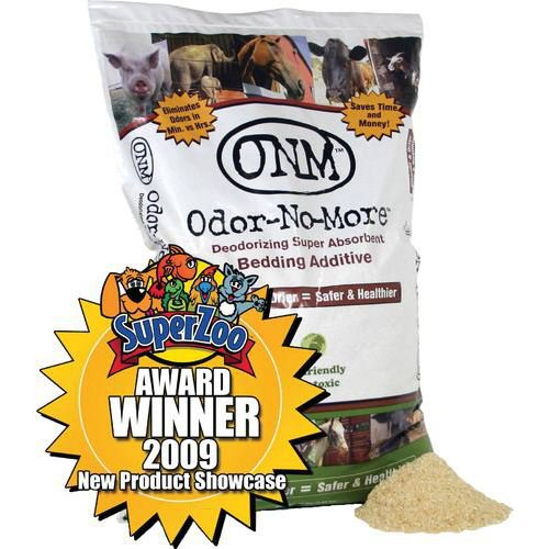 ODOR NO MORE-5LBS