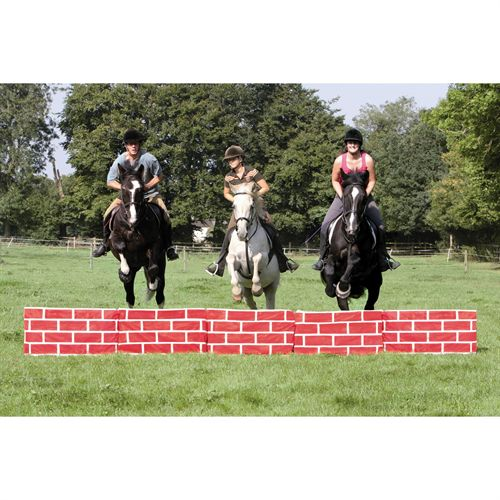 JumpStack Hay Bale Covers - Set/2