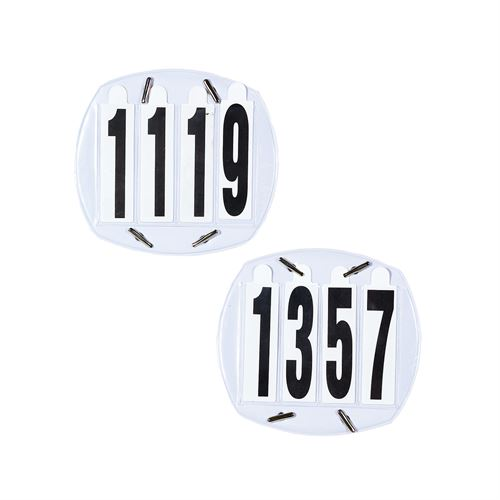 Competition Number Sets