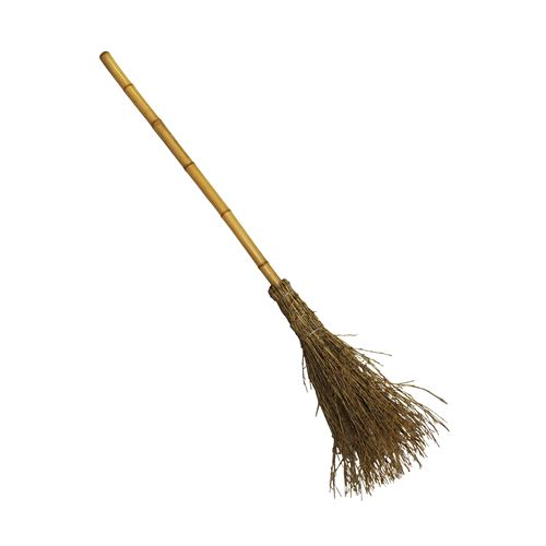 BAMBOO BROOM-2.1M