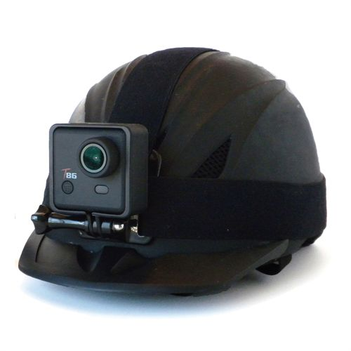 TRAILER EYES T86 HELMET CAM