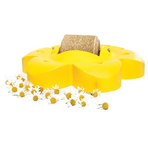 LOLLYROLL WITH FLOWER HOLDER