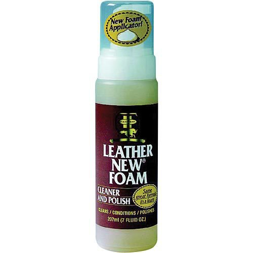 LEATHER NEW FOAM-7 OZ