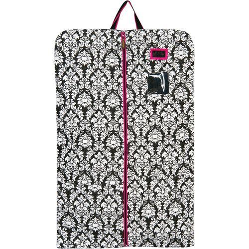 Equine Couture Damask Garment Bag