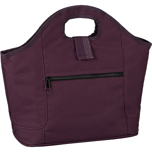 CITY LUNCH TOTE