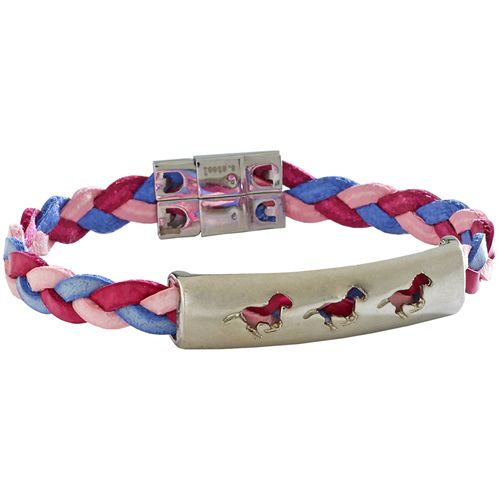LILO THREE PONIES BRACELET