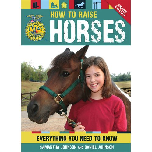 HOW TO RAISE HORSES