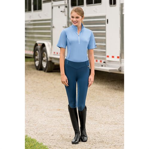 Kerrits® Microcord Full Seat Riding Breeches