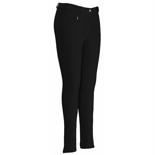 Tuff Rider Low Rise Riding Breeches