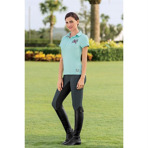 Irideon® Cadence? Stretch-Cord Full Seat Riding Breeches