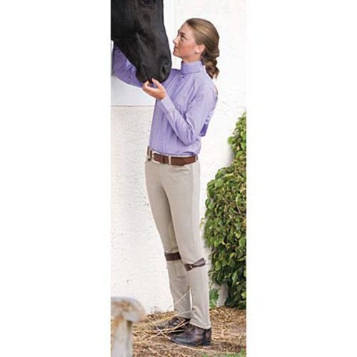 Childrens Ovation EuroWeave Pull-On Jods