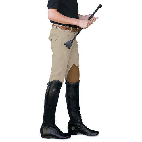Boys Ovation? 4-Pocket Riding Breeches