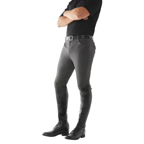 Mens Ovation? Euroweave? Four-Pocket Riding Breeches
