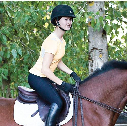 Irideon® Issential? Low Rise Riding Tights