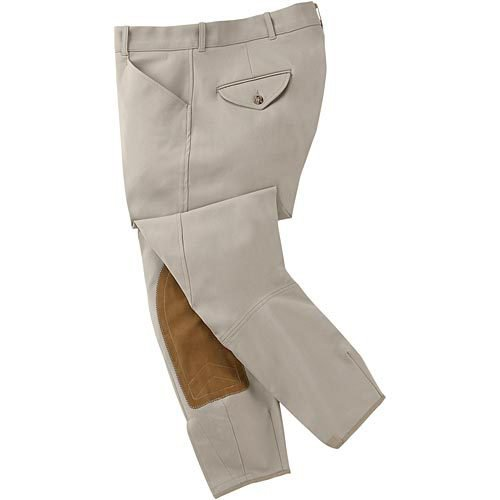 The Tailored Sportsman Professional Mens Riding Breech