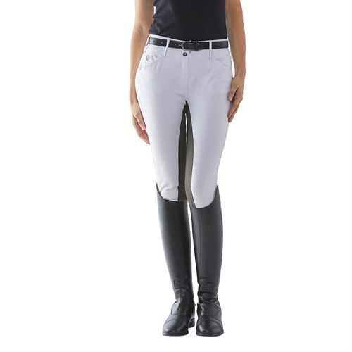 Tuff Rider® Piaffe Full-Seat Riding Breeches