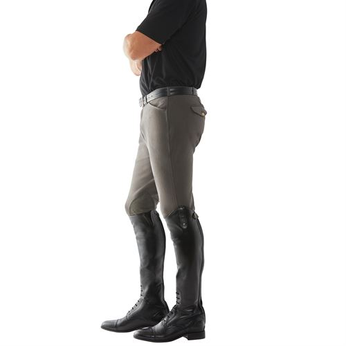 Mens Tuff Rider? Patrol Riding Breeches