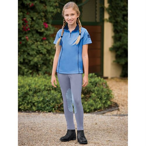 Childrens Riding Sport? Pull-On Breeches